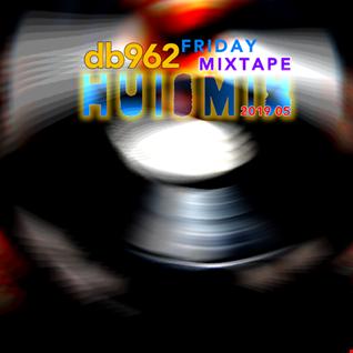 Huismix 05 2019