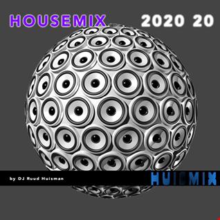 Huismix 2020 20