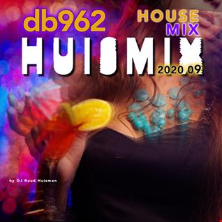 Ruud Huisman   Huismix 2020 09 intro