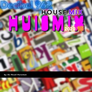 Ruud Huisman   Huismix 2020 15