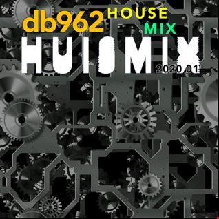 Huismix 2020 01