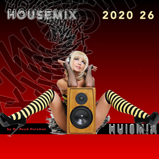 Huismix 2020 26
