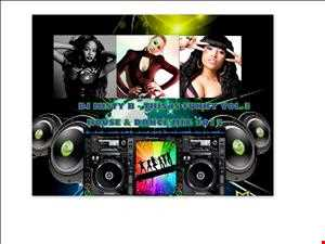 This Is Funky Vol.3 2014 (Pop+House+Dance Mix)