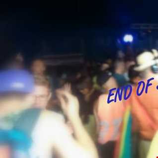 END OF SUMMER PARTY MIX 2014 (R&B+HIP HOP+URBAN)