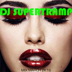 DJ SUPERTRAMP   HOW DO YA LIKE THEM APPLES MIX MARCH 2K16
