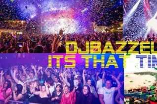DJBazzelbean - Its that time again  - EP01   (10 - 02 - 2018)