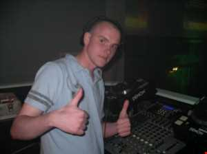 DJBazzelbean   - Dont Just Trance That  -  August   Mix. 2011