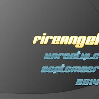 FireAngel  Hardstyle September 2014