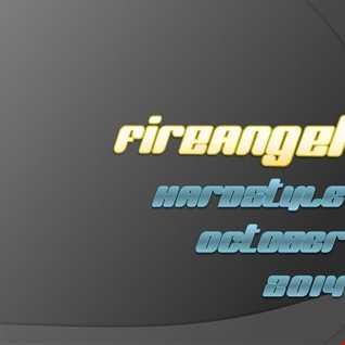 FireAngel  Hardstyle October 2014