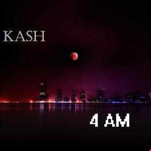 Kash - 4am(Original mix)