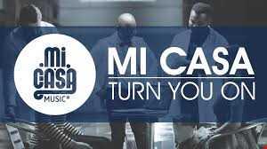 Micasa Turn you on(Kash Bass Drop Rework)