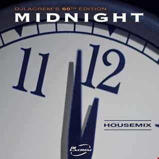midnight house mix