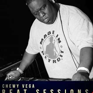 Beat Sessions- Special mix Tribute- MARKIE GEE