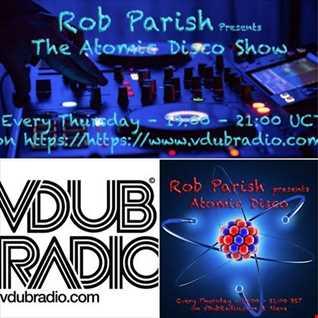 Rob Parish   Atomic Disco   200903