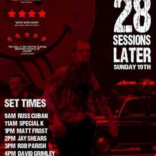 Rob Parish - Havin It Radio Session - 200419