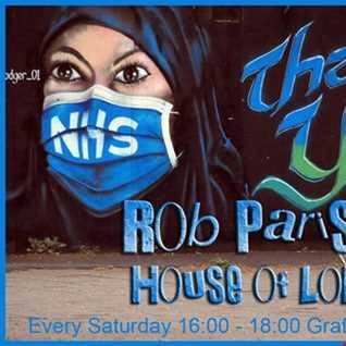 Rob Parish - House of Love - 200502