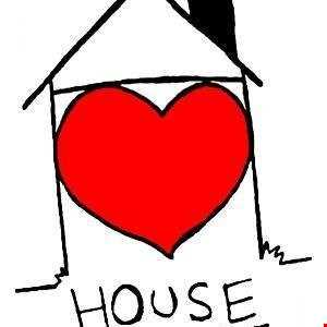 House of Love - 180217 - Mix Only