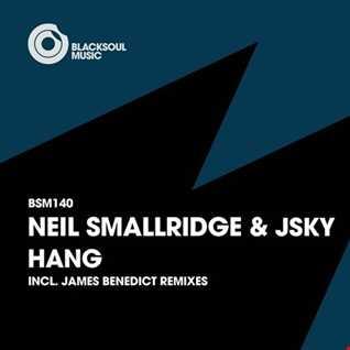 Neil Smallridge & Jsky - Hang (Original Mix - clip)