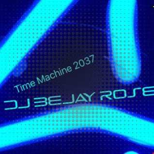 Time Machine 2037