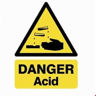 Acid in my house (Dj mix)