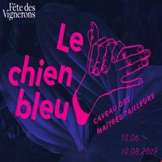 Le Chien Bleu (Fête des Vignerons) - Vevey - 2019.07.18 - Part2