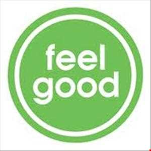 Feel Good ......Uplifting Drum & Bass