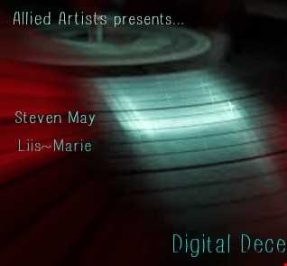 StevenMay Vs LiisMarie ...DigitalDeception