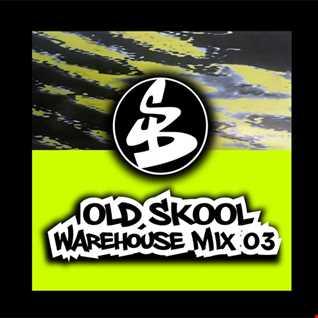 Ste Brown - Old Skool Warehouse Mix - Volume 3 (Jan 2015)