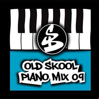 Ste Brown - Old Skool Piano Mix - Volume 9 (Dec 2016)
