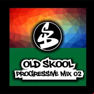 Ste Brown - Old Skool Progressive Mix - Volume 2 (Aug 2016)