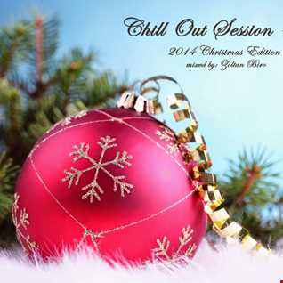 Chill Out Session 149 (2014 Christmas Edition)