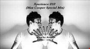Xperience 010 (Max Cooper Special Mix)