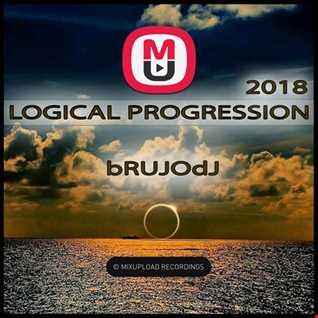 bRUJOdJ - Logical Progression (2018)