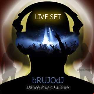 bRUJOdJ - Retrospective 2015 (Live Set 14 02 15)