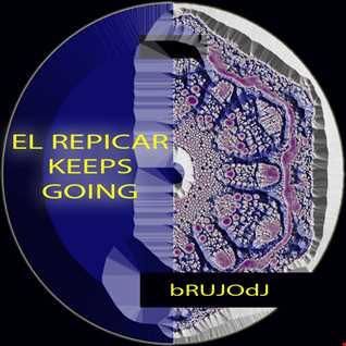 bRUJOdJ - El Repicar Keeps Going (Che Música Mesh)