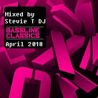 FANNY FLUTTER   APRIL 2018   Stevie T DJ