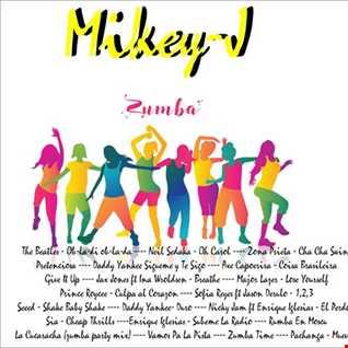 zumba mix vol 1