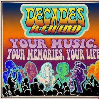 Surgery Records Radio Decades Show 17 2 19