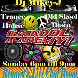 new trance mix