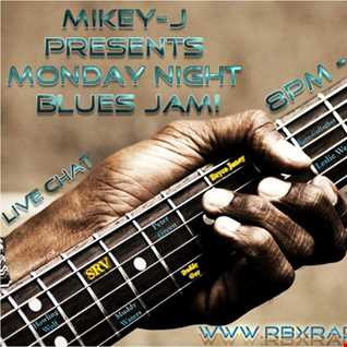 monday blues show 8 8 16