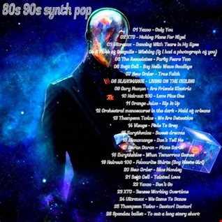 Synth Pop Mix vol 1