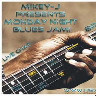 rbx blues show 3 10 16