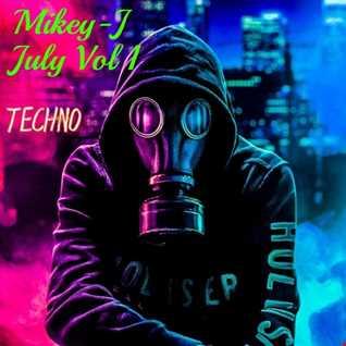 July Techno Vol 1
