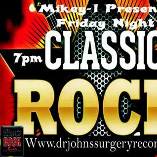 friday rock show 22 11 19