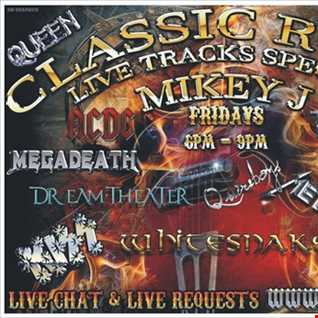 friday classic live rock 7 10 16
