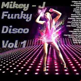 Funky Disco Vol 1