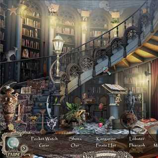The Deep House Conjurer