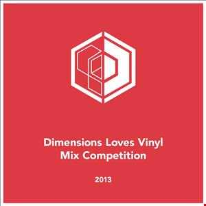 Jazzface - Dimensions Loves