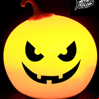 Dj SteveO Presents  Club Killers   Halloween Party Mix
