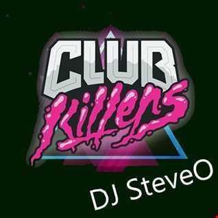 Club Killers Mix  FT Dj SteveO